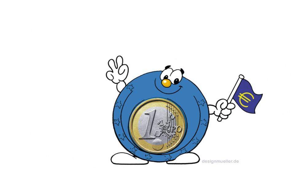 Euro-character